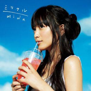 miwa - Miracle (ミラクル)