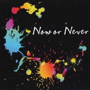 nano - Now or Never