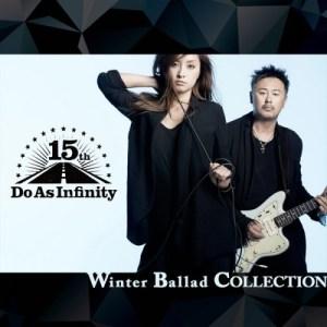 Do As Infinity - Winter Ballad COLLECTION