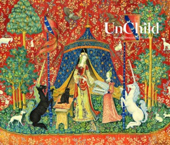 Aimer - UnChild