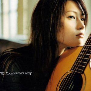 YUI – Tomorrow's way [Single]