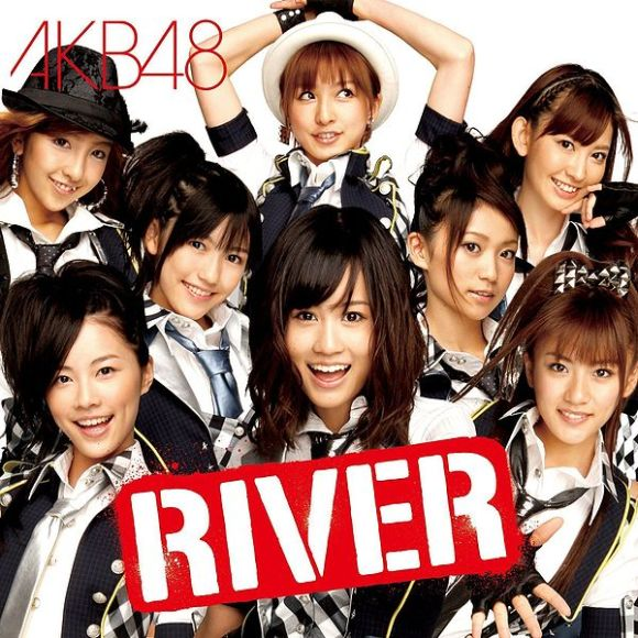AKB48 - RIVER