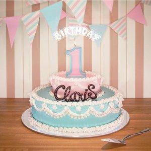 ClariS – BIRTHDAY [Album]