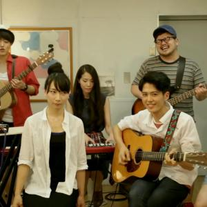 Goose house – Sing (Acoustic Version) [720p]  [PV]