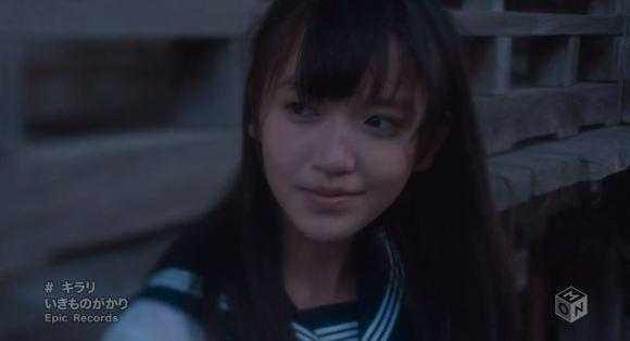 Ikimono-gakari - Kirari [720p]  AAC]