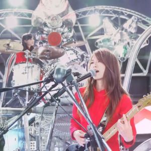 SCANDAL – OVER DRIVE [720p]  [PV]