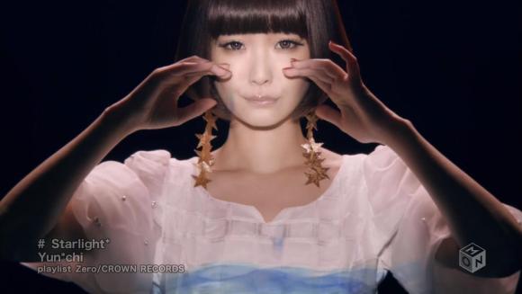 Download Yun*chi - Starlight* [720p]   [PV]
