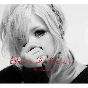 96neko – Brand New… [Album]