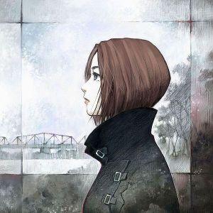 Utada Hikaru – Sakura Nagashi (桜流し) [Single]