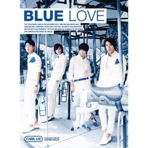 CNBLUE - Bluelove
