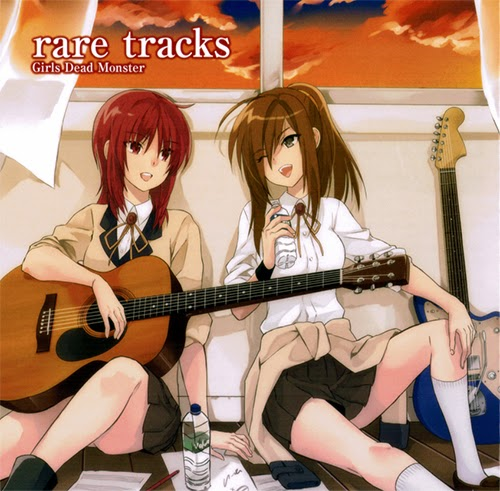 Download Girls Dead Monster - rare tracks [Single]
