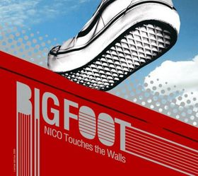 Download NICO Touches the Walls - Bigfoot (ビッグフット) [Single]