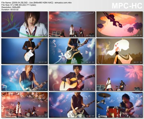 Download SID - Uso [480p]   [PV]
