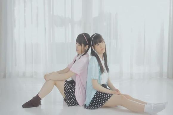 Download Yuikaori - PUPPY LOVE!! [480p]   [PV]