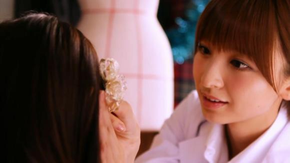 Download AKB48 - Ue kara Mariko [720p]   [PV]