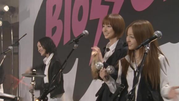 Download AKB48 - GIVE ME FIVE! [720p]   [PV]