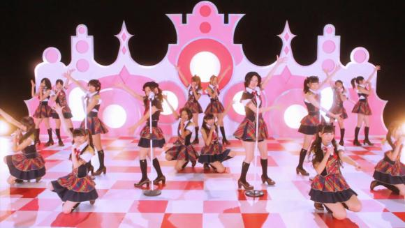 Download AKB48 - New Ship [720p]   [PV]