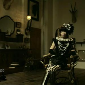 Download Haruna Luna - Sora wa Takaku Kaze wa Utau (空は高く風は歌う) [1280x720 H264 AAC] [PV]