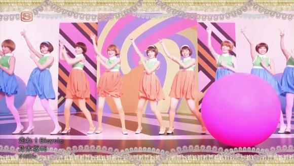 Download Nogizaka46 - Hashire! Bicycle [720p]   [PV]