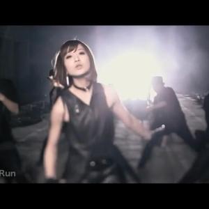 Download May'n - Run Real Run [1280x720 H264 AAC] [PV]