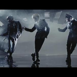 Download SHINee - Everybody [1280x720 H264 AAC] [MV]