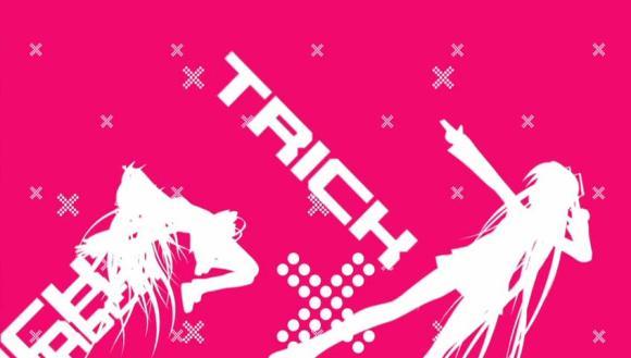Download Mitchie M feat. Hatsune Miku - FREELY TOMORROW [480p]   [PV]