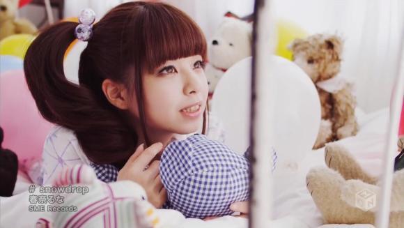 Download Haruna Luna - snowdrop [720p]   [PV]