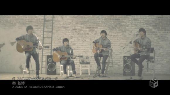 Download Hata Motohiro - Dialogue, Monologue [720p]   [PV]