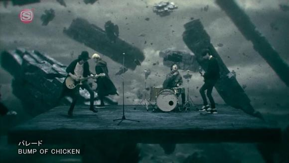 Download BUMP OF CHICKEN - Parade [720p]   [PV]