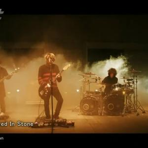 Download Nothing's Carved In Stone - Gravity [1280x720 H264 AAC] [PV]