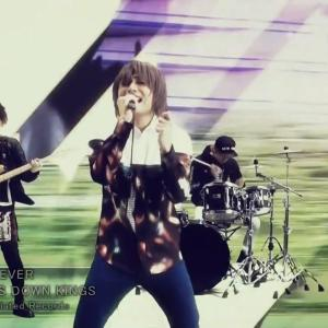 Download THREE LIGHTS DOWN KINGS - NEVER SAY NEVER [1280x720 H264 AAC] [PV]