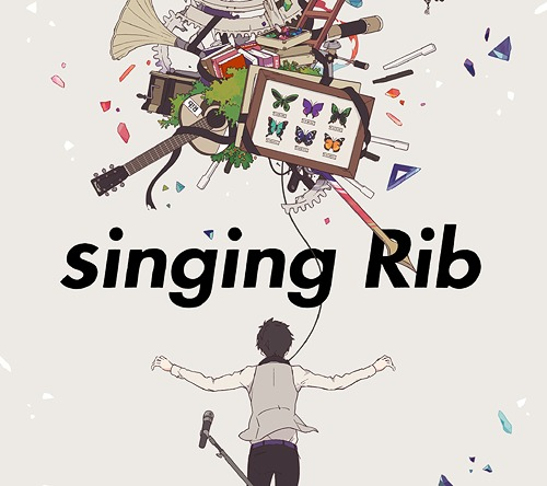 Download Rib - singing Rib [Album]