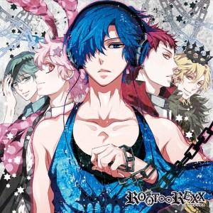 Download Various Artists - ROOT∞REXX [Album]