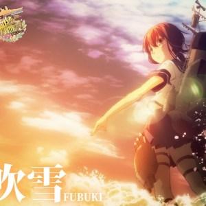 Download Shiena Nishizawa - Fubuki [Single]