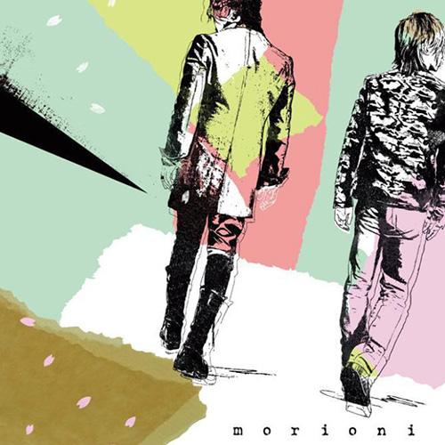 Download morioni - Sayonara wa Aruki dasu [Single]