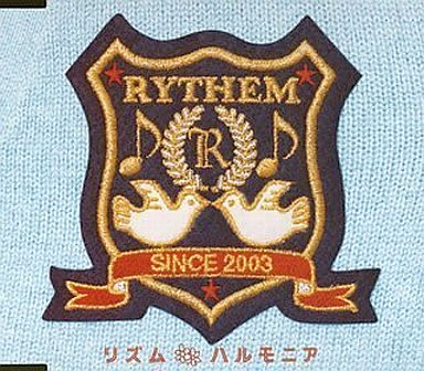 Download RYTHEM - Harmonia (ハルモニア) [Single]