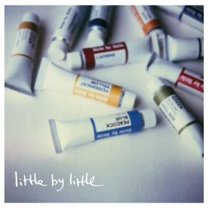 Download little by little - Kanashimi wo Yasashisa ni (悲しみをやさしさに) [Single]