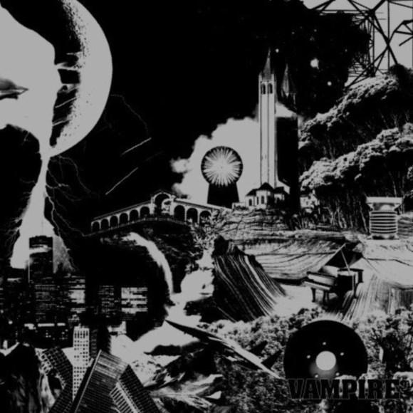 Download 9mm Parabellum Bullet - VAMPIRE [Album]