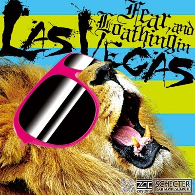 "Download Fear, and Loathing in Las Vegas - Burn the Disco Floor with Your ""2-step""!! [Single]"