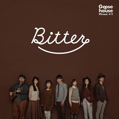 Download Goose house - Bitter [Album]