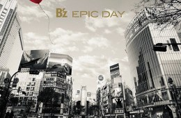 Download B'z - EPIC DAY [Album]
