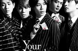 Download SHINee - Your Number [Single]