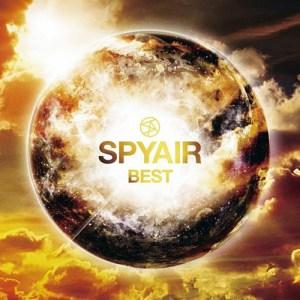 SPYAIR – BEST [Album]