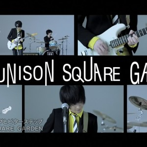 Download UNISON SQUARE GARDEN - Sugar Song and Bitter Step [1280x720 H264 AAC] [PV]