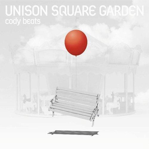 Download UNISON SQUARE GARDEN - cody beats [Single]