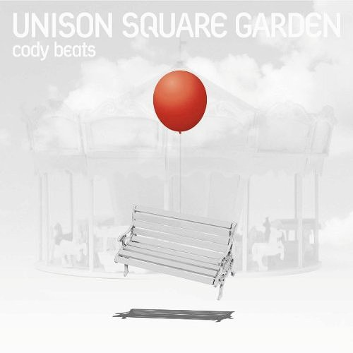 Download UNISON SQUARE GARDEN - cody beats [Single]
