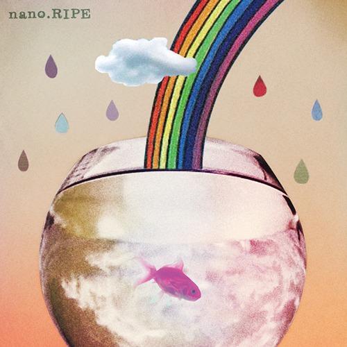 Download nano.RIPE - Nanairo Biyori (なないろびより) [Single]