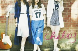 Download Chelsy - SistAr [Single]