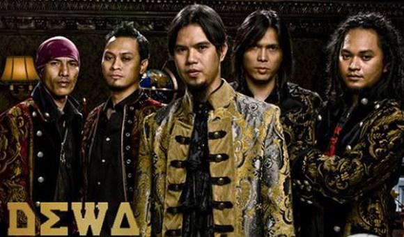 Dewa 19 Discography