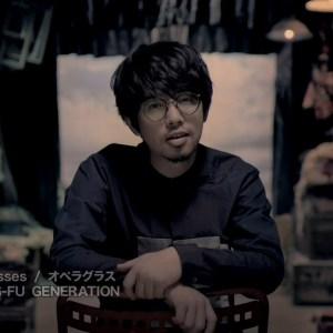ASIAN KUNG-FU GENERATION – Planet of the Apes / Saru no Wakusei [720p] [PV]